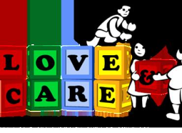Love&Carelogo